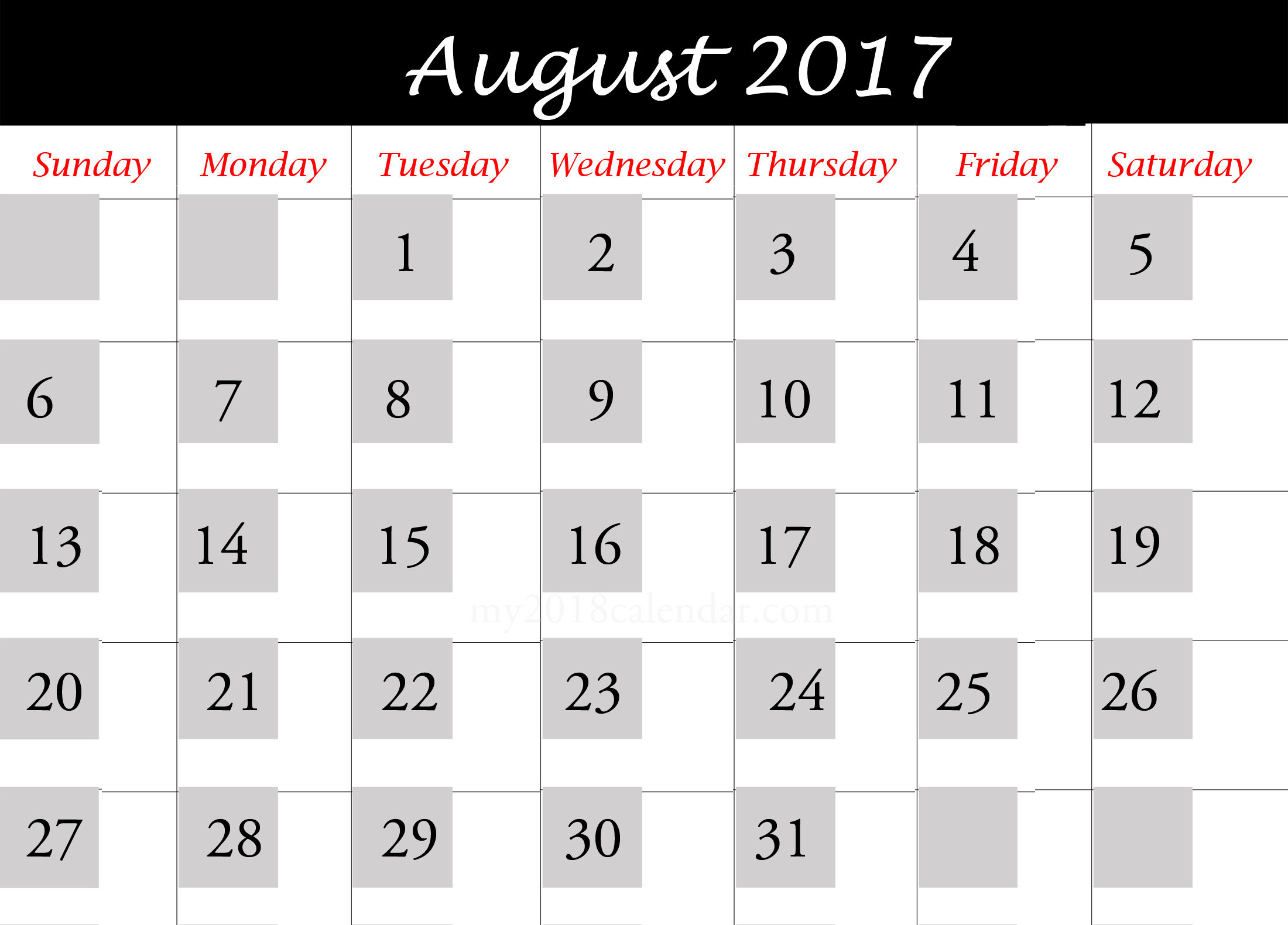 august-4