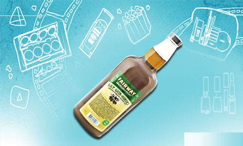 Gata Fareway Extra Light Oil